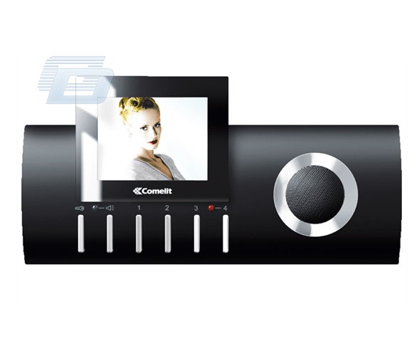 DOMOFONS COMELIT - VIDEO MONITORS 4780B VIVAVOCE DIVA