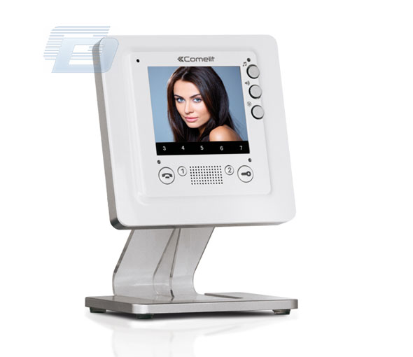 DOMOFONS COMELIT - VIDEO MONITORS SMART 6302