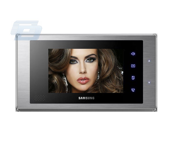 VIDEO DOMOFONS SAMSUNG - VIDEO MONITORS SHT-3507