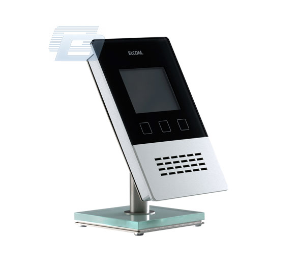 DOMOFONS ELCOM: VIDEO MONITOR BVF260AP-TKV260