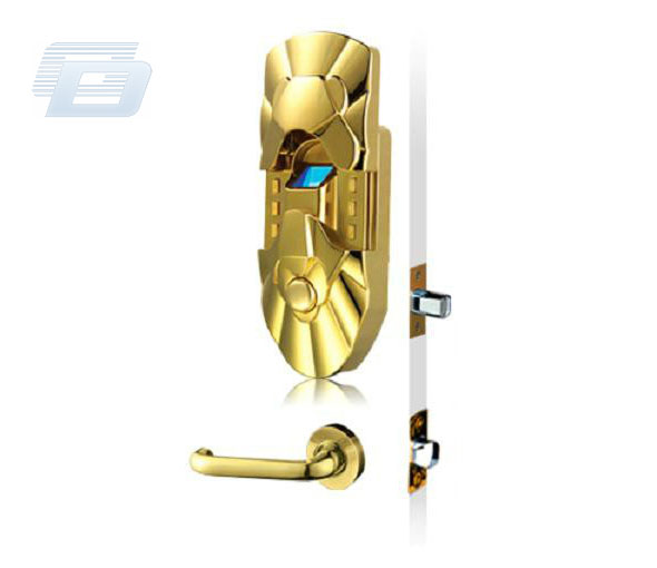 Pirkt FINGERPRINT DOOR LOCK LION